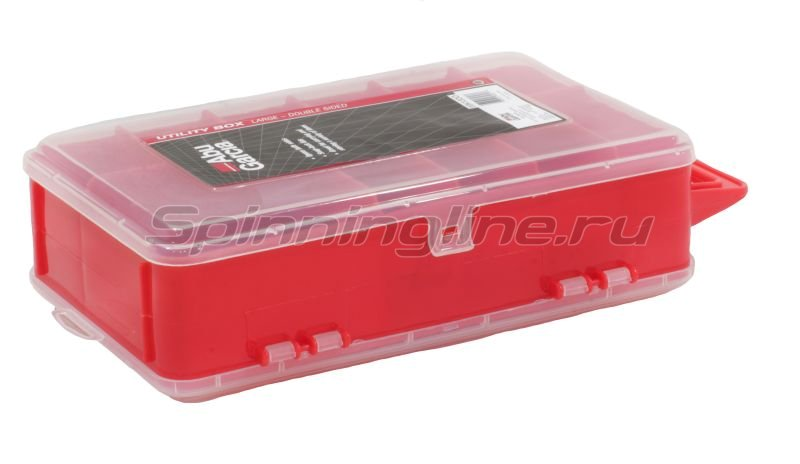Коробка Abu Garcia Double Sided Utility Box L -  1