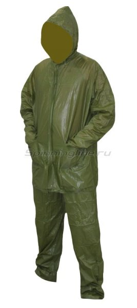 Костюм Alaska влагозащитный ПВХ Барроу V2 L -  1