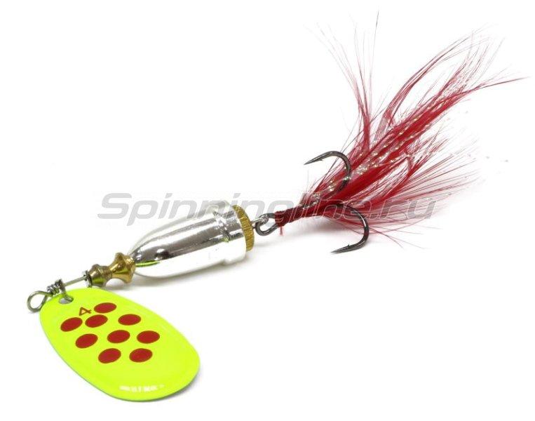Sprut - Блесна Hito Spinner 2 TR - фотография 1