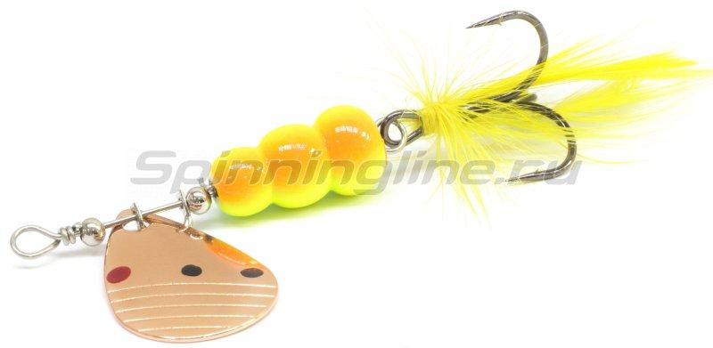 Блесна Hoshi Spinner 3 C -  1