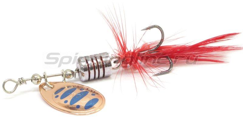 Блесна Makuro Spinner 2 CB -  1