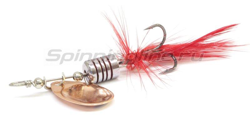 Блесна Makuro Spinner 2 CB -  2