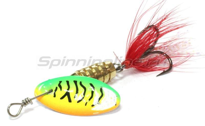 Блесна Rindo Spinner 2 FT -  1