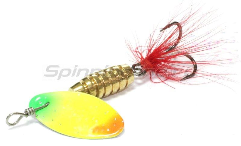 Sprut - Блесна Rindo Spinner 2 FTL - фотография 1