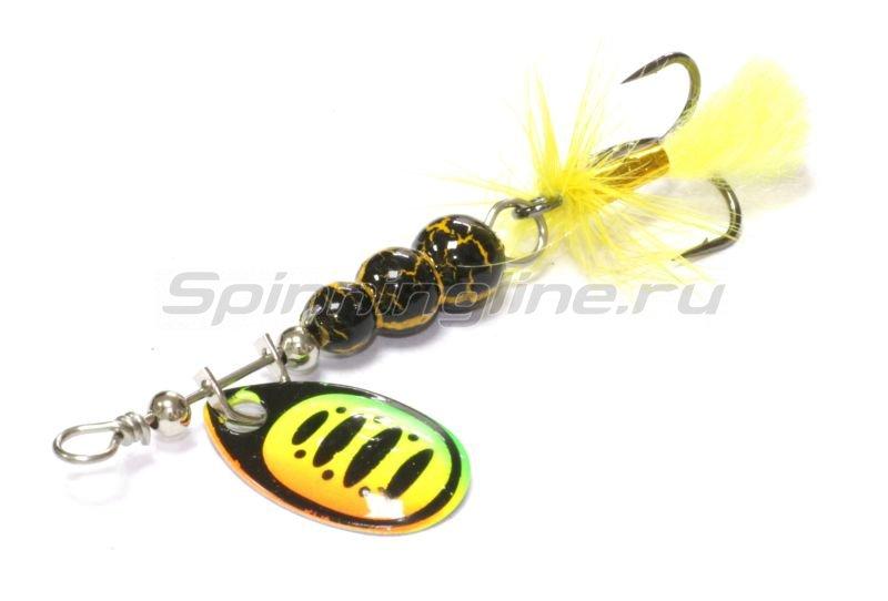 Блесна Shinzo Spinner 2 FT -  1
