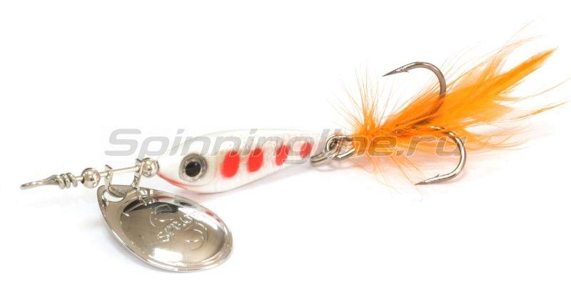 Sprut - Блесна Tonbo Spinner 3 S - фотография 1