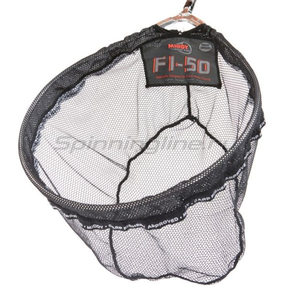 ������ ��������� Middy F1-50 Carp Spoon Landing Net - ���������� 1