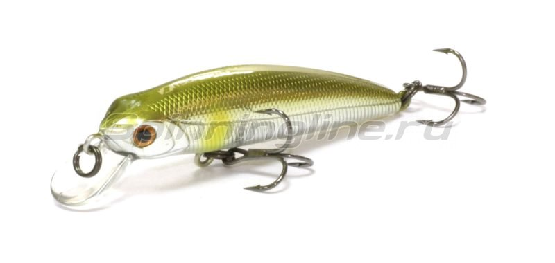 Tsuribito - Воблер Minnow 42SP 009 - фотография 1