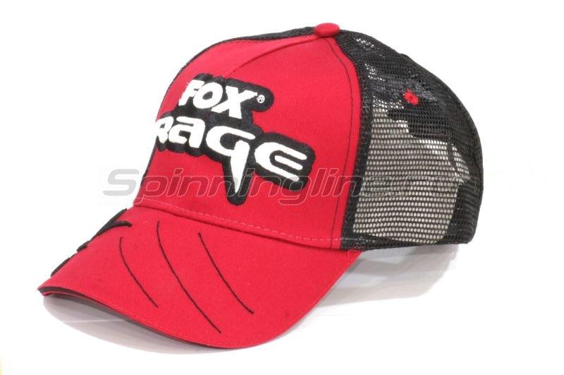 Кепка Fox Rage Rage Trucker 3D -  1