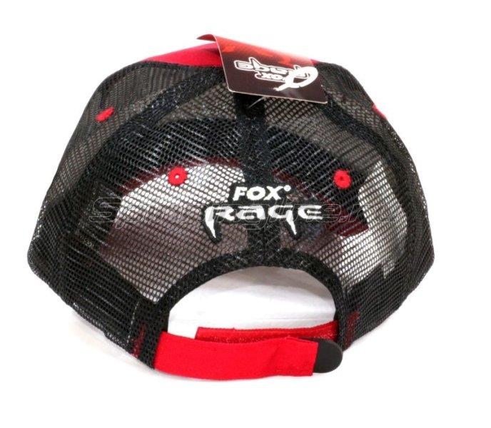 Кепка Fox Rage Rage Trucker 3D -  2