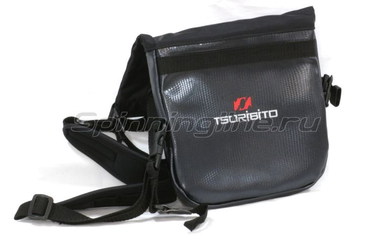 Сумка Tsuribito Shock Proof Bag - фотография 1