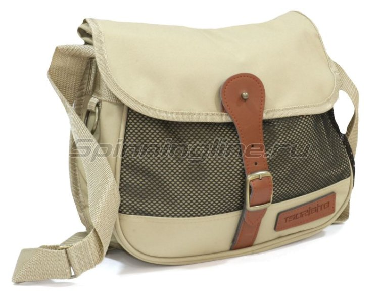 Сумка Tsuribito Shoulder Bag M - фотография 1