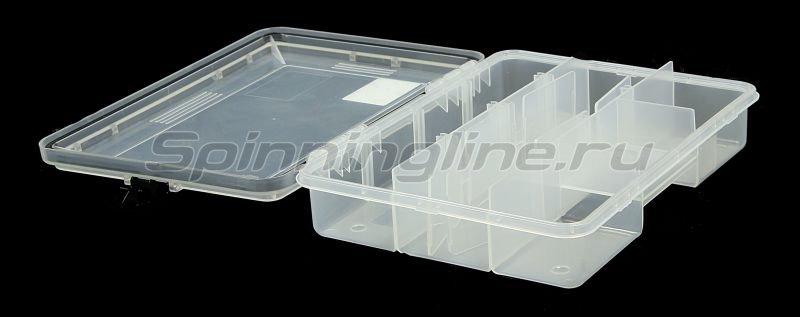 Коробка Salmo Waterproof 1501-04 -  2