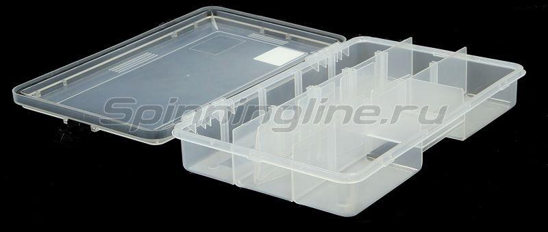Коробка Salmo Waterproof 1501-05 - фотография 2