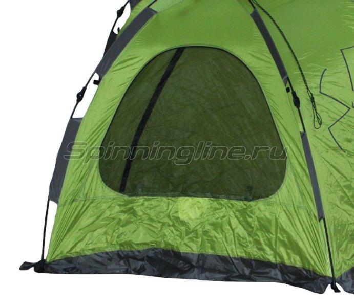 Палатка туристическая Norfin Ide NF -  4