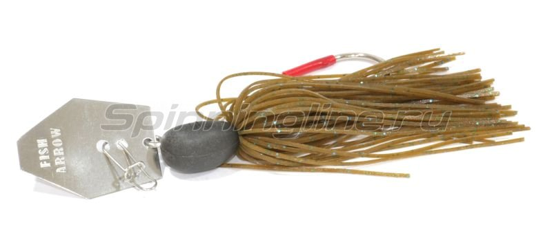Fish Arrow - DK Chatter 14�� 08 - ���������� 1
