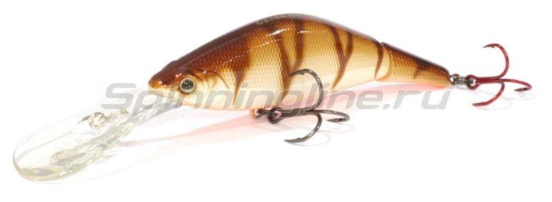 Воблер Gonzo 80DR Crazy Crawfish -  1