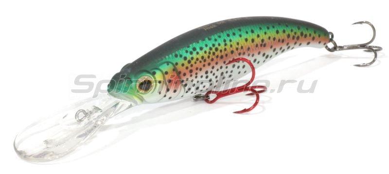 Воблер Slick Stick 90DR Rainbow Trout -  1