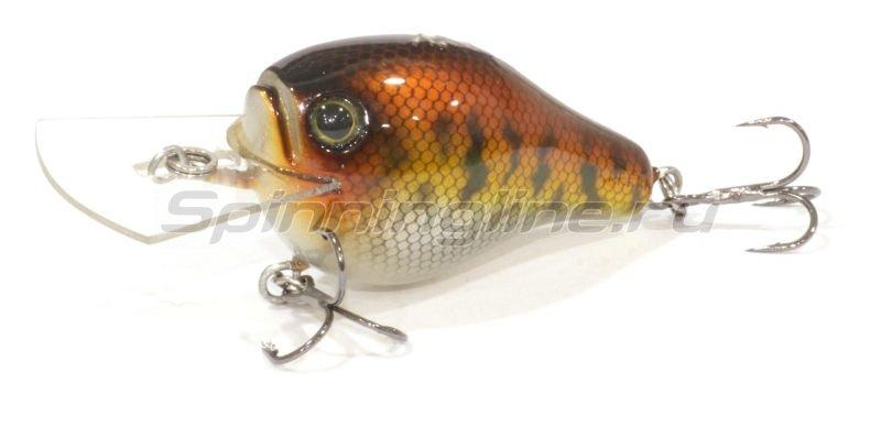 AR Lures - Воблер Crank D50 Small Moutch Bass - фотография 1