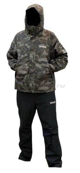 Костюм Alaskan WildRiver Camouflage L -  1