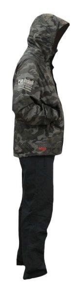 Костюм Alaskan WildRiver Camouflage M -  2