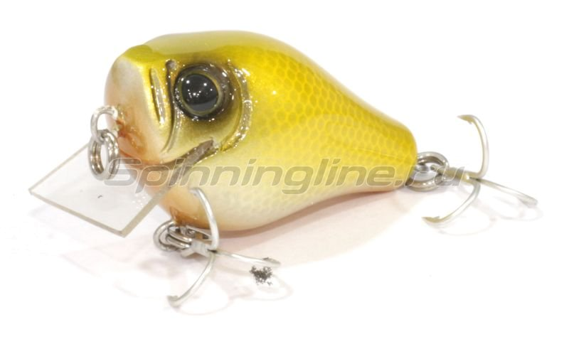 AR Lures - Воблер Crank 35 Golden Fish - фотография 1