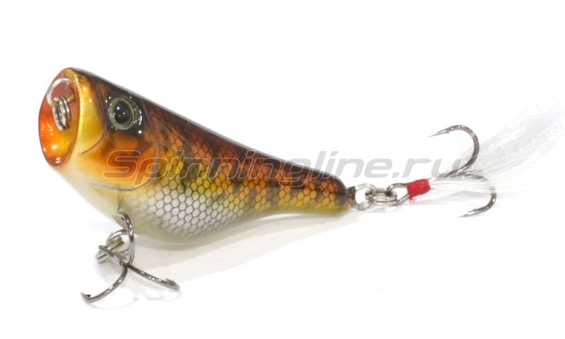 AR Lures - ������ Popper 55 Small Moutch Bass - ���������� 1