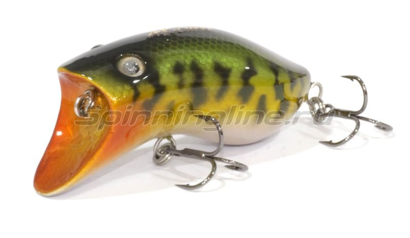AR Lures - ������ Judy 60 Black Bass - ���������� 1