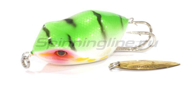 AR Lures - Воблер Frog 50 Beryozka - фотография 1