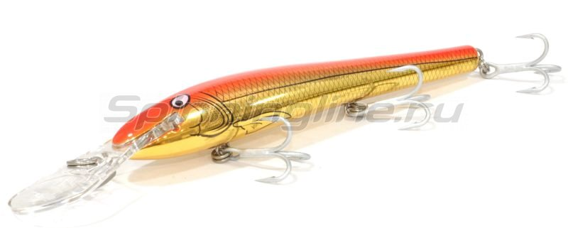 Gillies - Воблер Killalure 6 Barra Bait+12 150F GS - фотография 1