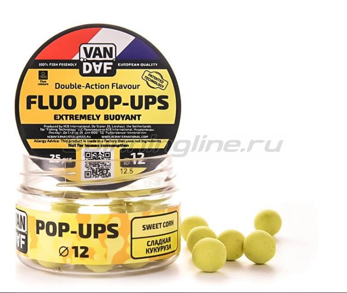����� Pop-Up Van Daf ������� �������� 12�� - ���������� 1