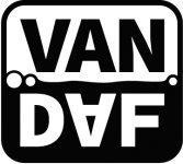 Поп-апы Van Daf