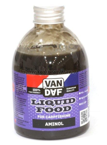 Жидкое питание Van Daf Aminol 300мл - фотография 1