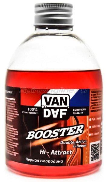 Бустер Van Daf Черная смородина 300мл -  1