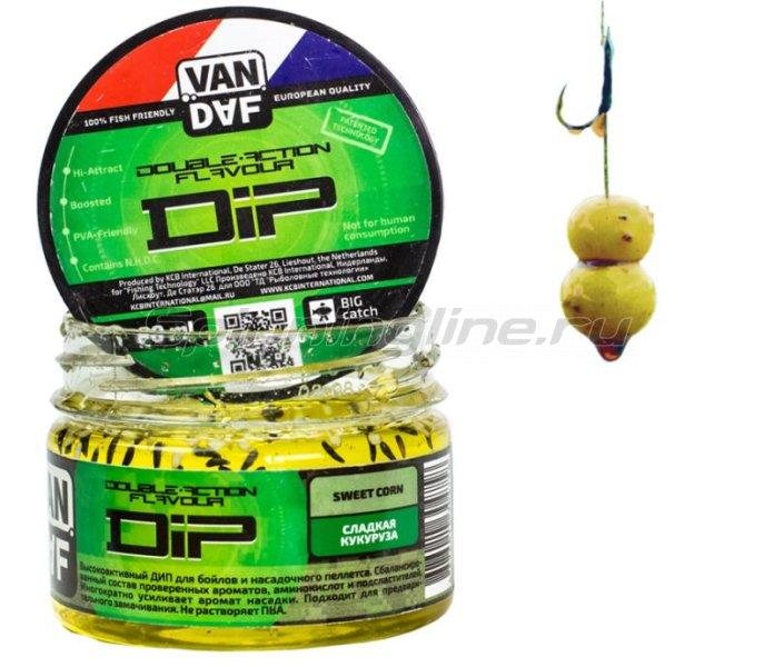 Дип Van Daf Сладкая кукуруза 80мл -  1