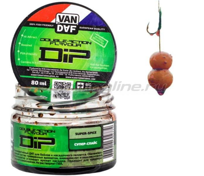 Дип Van Daf Супер-спайс 80мл - фотография 1