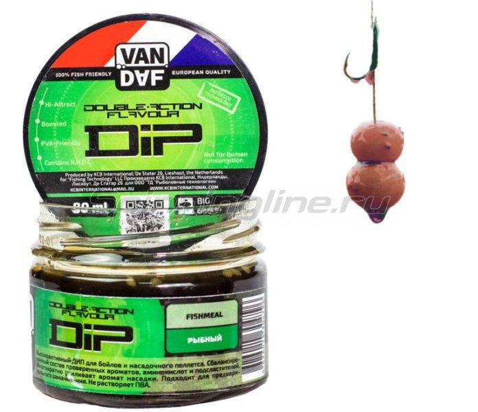 Дип Van Daf Рыбный 80мл -  1