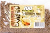 Активатор клева сухой 100 поклевок Super Activ Опарыш 250гр