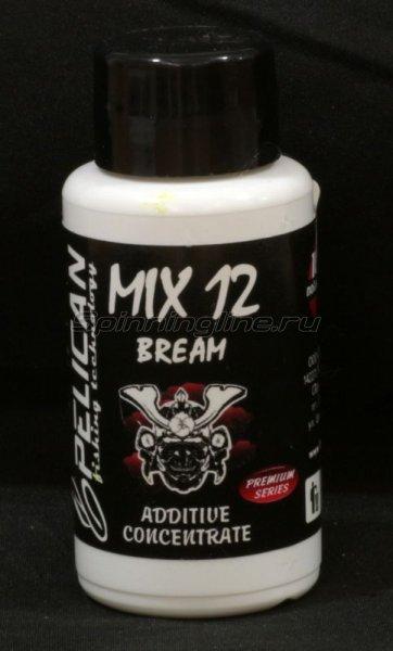 Ароматизатор Pelican Additive Mix 11 Bream 50мл - фотография 1