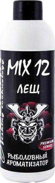 Ароматизатор Pelican Mix 12 Лещ 200мл - фотография 1