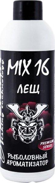 Ароматизатор Pelican Mix 16 Лещ 200мл - фотография 1