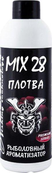 Ароматизатор Pelican Mix 28 Плотва 200мл -  1