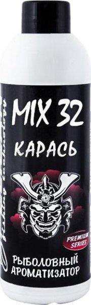 Ароматизатор Pelican Mix 32 Карась 200мл - фотография 1