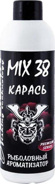 Ароматизатор Pelican Mix 38 Карась 200мл - фотография 1