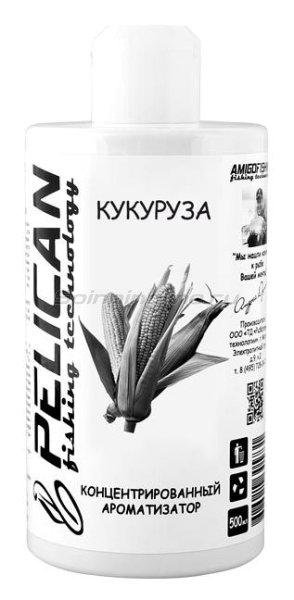 Ароматизатор Pelican Кукуруза 500мл -  1