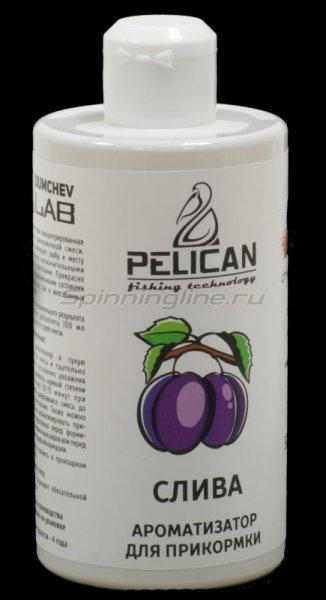Ароматизатор Pelican Слива 500мл - фотография 1