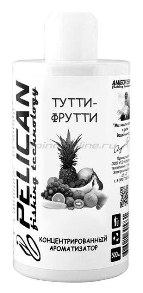 Ароматизатор Pelican Тутти-Фрутти 500мл - фотография 1