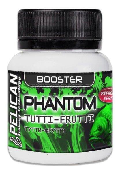 Бустер Pelican Phantom Tutti-Frutti 75мл - фотография 1
