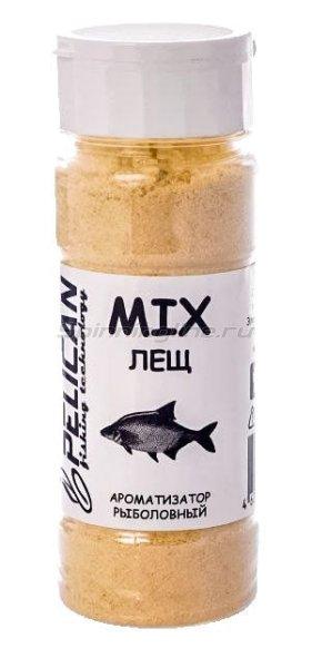 Ароматизатор сухой Pelican Mix Лещ 150мл - фотография 1
