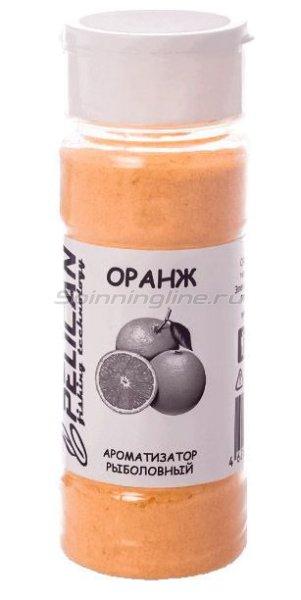 Ароматизатор сухой Pelican Апельсин 150мл - фотография 1